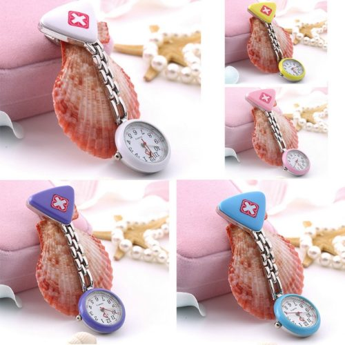 Pocket Watch Clip Hanging Watch